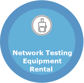 network_testing_equipmnet_rental